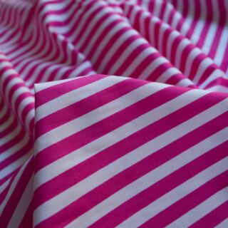 Photography of Poplin Prints - Rock Pink