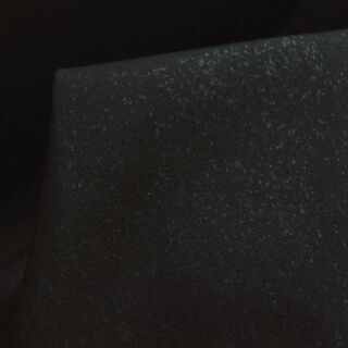 Photography of Black Lightweight Cotton Iron on Interfacing