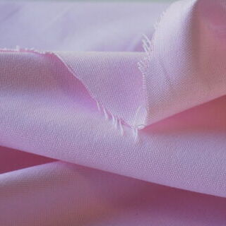Photography of Chambray - Pink