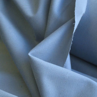Photography of M & S Shirting- Babycord - Pale Blue