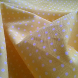 Photography of Poplin Prints - The Crafty Spot - Yellow