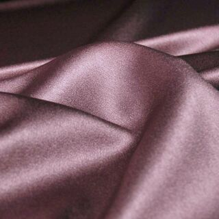 Photography of Luxury Satin Backed Crepe - Dusky Pink