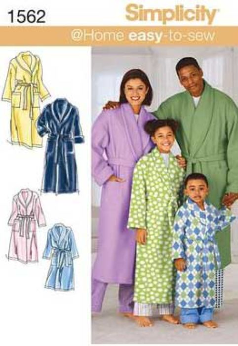 dressing-gown-patterns