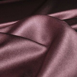 Photography of Luxury Satin Backed Crepe - Dark Dusky Pink