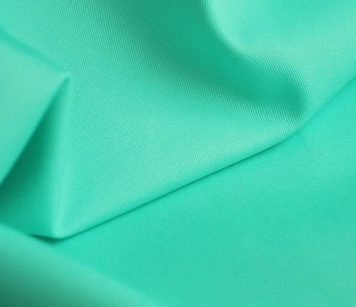Lime Grove - poly cotton trousering fabric - cu