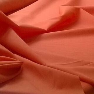 Photography of Plain Poly/cotton - Orange