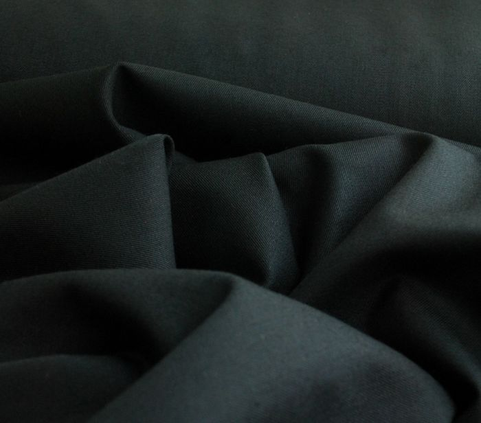 Faking It - Poly Viscose Suiting Fabric - cu