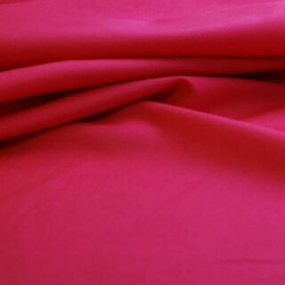 Photography of Plain Dyed Cotton Poplin - Mid Pink