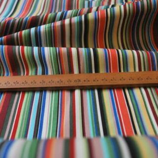 Photography of Poplin Prints - Stripe