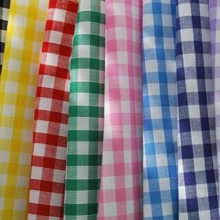 Photography of Gingham  - ¼ inch - 80/20