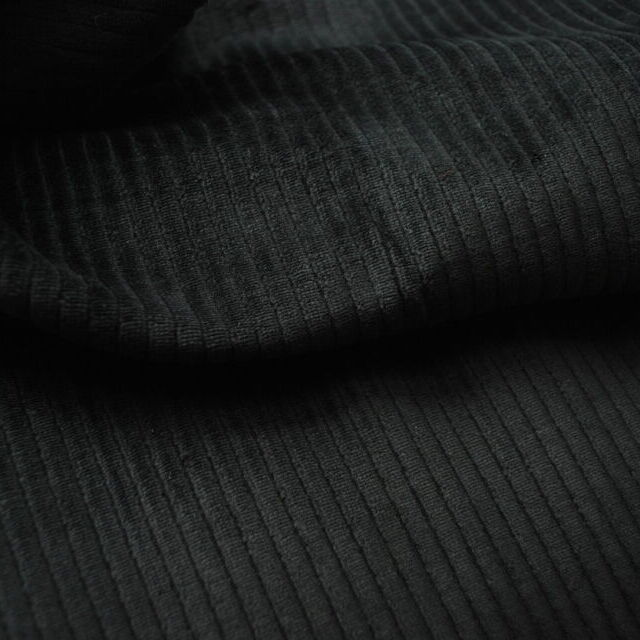 Velour_Hip Hip Hooray_Black