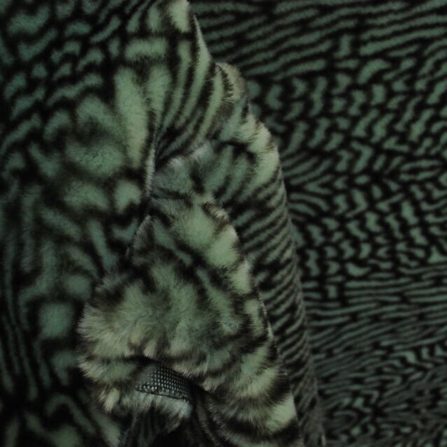 Fur fabric_french_animal print