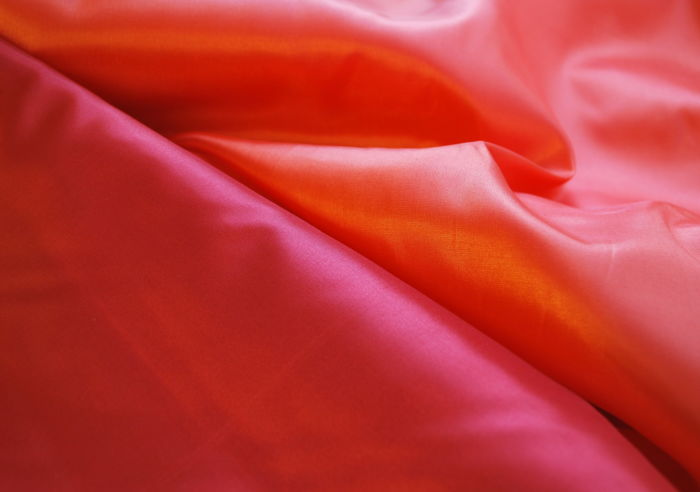 Imitation Polyester Blouse Fabric Selection