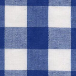 Photography of Gingham - 1 inch Superior Quality - 65/35%