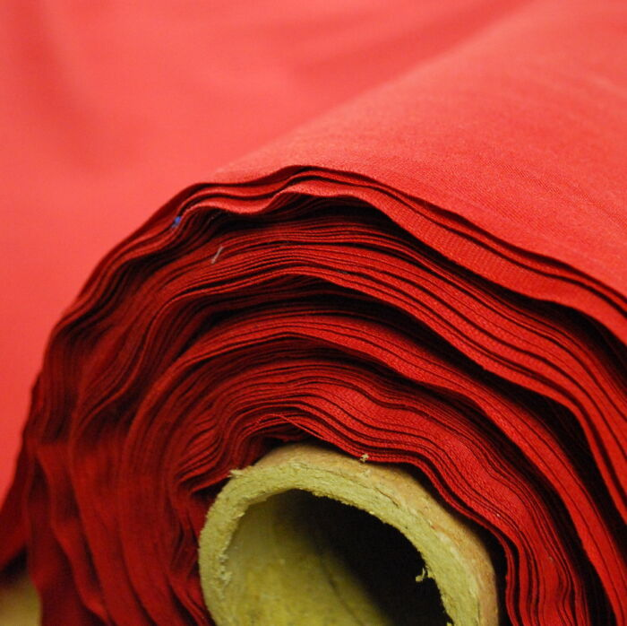 Red Sheeting
