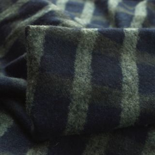 Photography of Meet Our Wool Man - Navy And Green