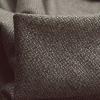 Photography of Meet Our Wool Man - Brown Tweed