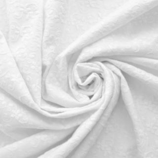 Photography of Embroidered - Swirl