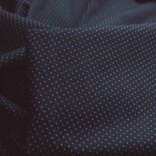Photography of John Louden - Tiny Polka - Navy