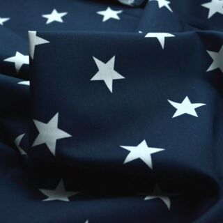 Photography of Stars - Navy