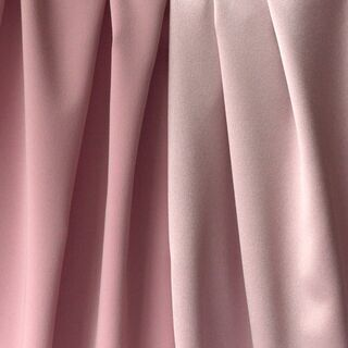 Photography of Set Piece - Luxury Satin Backed Crepe - Baby Pink 1.2m