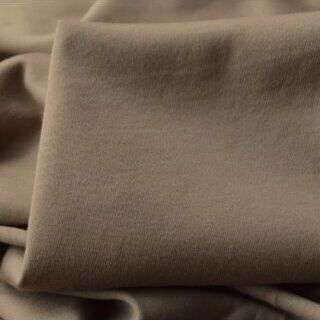 Photography of Mercerised Cotton Jersey - Caramel