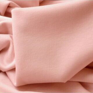 Photography of Mercerised Cotton Jersey - Dusky Pink