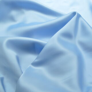 Photography of Viscose Lining - Baby Blue