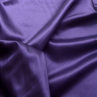 Photography of Viscose Linings - Vibrant Purple