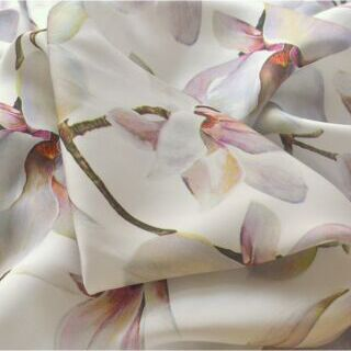 Photography of Set Piece - Silky Satin - Orchid 2.8m