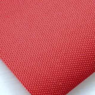 Photography of Water Resistant Canvas - Cherry Red