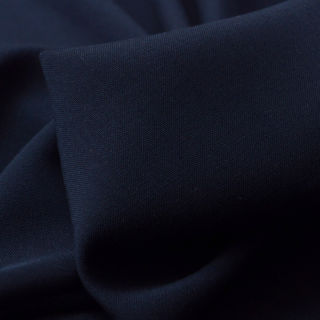 Photography of Viscose Plain - Navy
