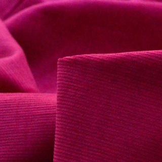 Photography of Corduroy - More Joy - Cerise