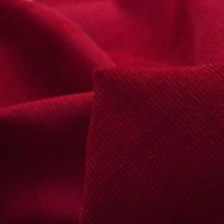 Photography of Corduroy - More Joy - Red