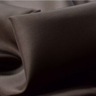 Photography of Linings - Nylon Dark Brown