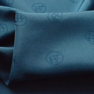 Photography of Linings - Polyester Dark Royal