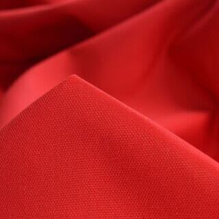 Photography of Cotton Canvas - Red