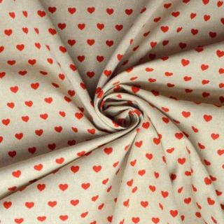 Photography of Digi Linen - Love Hearts