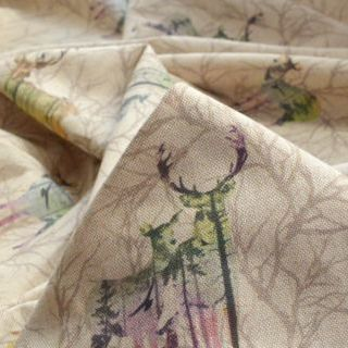 Photography of Digi Linen - Woodland Stag