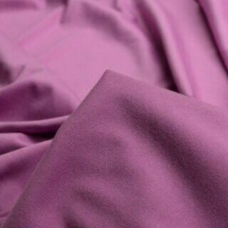 Photography of SET PIECE 1.5M Mercerised Cotton Jersey - Bubblegum