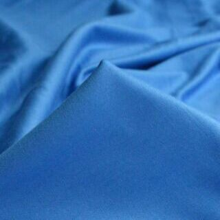 Photography of Mercerised Cotton Jersey - Sapphire