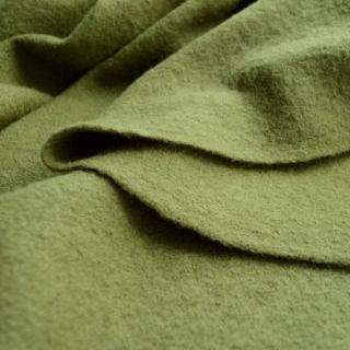 Photography of Pure Luxury - Boiled Wool - Sage