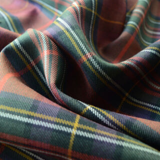 Photography of Tartan - Muted Stewart
