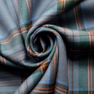 Photography of Tartan - Weave Up