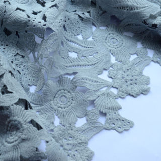 Photography of A Lace Collection- Pale Grey