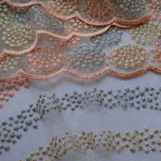 Photography of A Lace Collection- Floral Delight