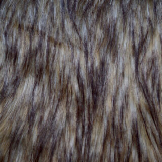 Photography of Faux Fur - Brown