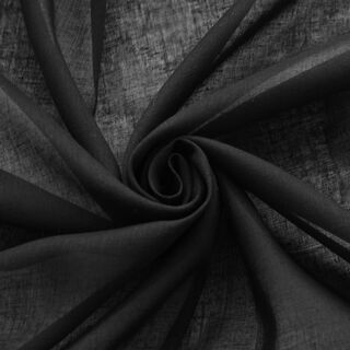 Photography of Muslin-Black